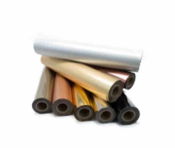 Folier til forgylling pris pr meter-Gull/Sølv   Artisan enhancements fra Fargegladehjem