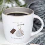 Kopp – Strikking er som sjokolade