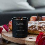 Duftlys – Små gleder i hverdagen