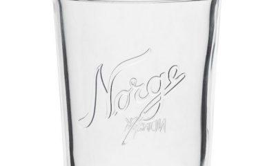 Kjøkkenglass 250ml 6pk