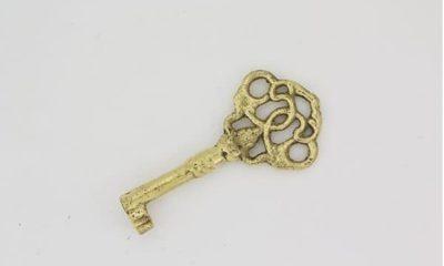 Nøkler og Nøkkelhullbeslag